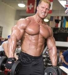 Entrenar correctamente con pesas
