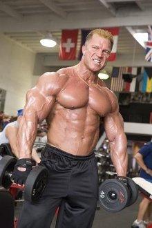 entrenar con pesas