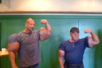 SEO o Synthol, Músculos grandes sin esfuerzo 1