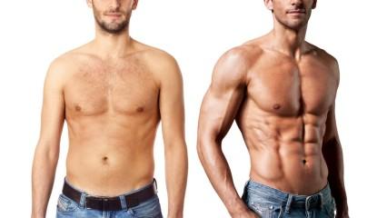 Clenbuterol y pérdida de grasa