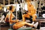 Pesas para principiantes, entrenamiento de los meses 2 y 3