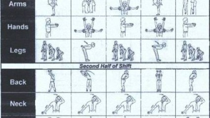 10 preguntas sobre flexibilidad y estiramientos