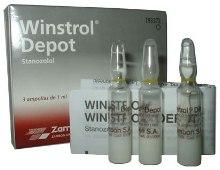 Winstrol Depot