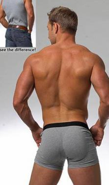 boxers ajustados
