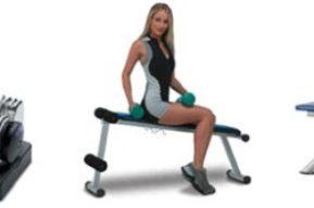Como equipar tu gimnasio doméstico