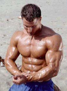 Como entrenar en musculación