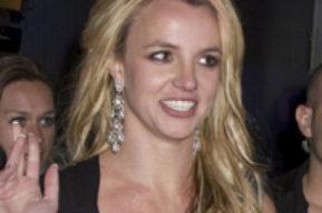 Entrena fitness con Britney Spears