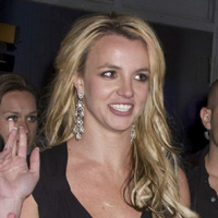 Entrena fitness con Britney Spears 1