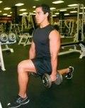 Cinco ejercicios claves para piernas y glúteos