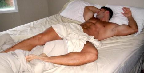 Dormir para estar en forma