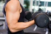 Cuidado al entrenar hasta el fallo muscular