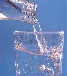 Hidratación para potenciar el entrenamiento 1