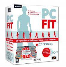 Entrenar con el PC Fit