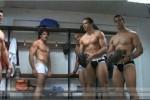 Jugadores de Rugby desnudos para Dolce & Gabanna 10
