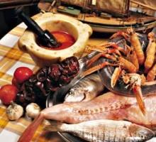Dieta mediterranea, un ejemplo de alimentación balanceada