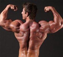 Crea músculos con Altas Repeticiones 1