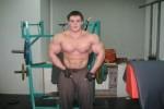 Alexey Lesukov, adolescente culturista 7