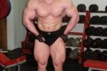 Alexey Lesukov, adolescente culturista 5