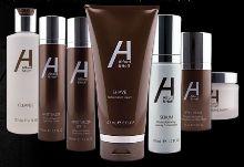 Alford & Hoff, Innovación en cosmética masculina