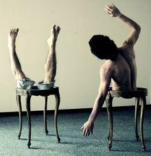 Espasticidad o rigidez muscular