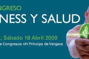 II Congreso Fitness y Salud – 2009