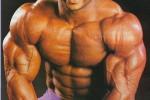 Campeones Culturistas, Dexter Jackson 8