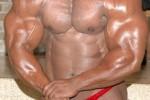 Campeones Culturistas, Dexter Jackson 11
