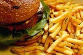 Occidente tiene la peor dieta del mundo