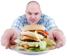 sindrome del atracón