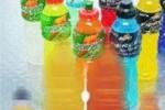 Las bebidas con glucosa mejoran tu rendimiento