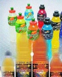 bebidas rehidratantes