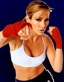 ¿Qué es el Cardio Kickboxing?