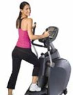 ejercicio cardiovascular para estar en forma