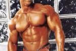 Campeones fisicoculturistas, Troy Alves 1