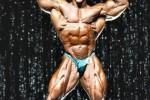 Campeones fisicoculturistas, Troy Alves 5