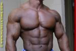 Campeones fisicoculturistas, Troy Alves 9