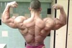 Campeones fisicoculturistas, Troy Alves 10