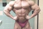 Campeones fisicoculturistas, Troy Alves 12