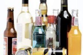 Bebidas alcohólicas, enemigas de la dieta