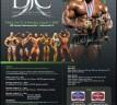Dexter Jackson Classic IFBB 2009