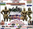 Pro BodyBuilding Weekly Championships 2009