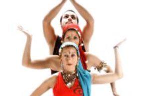 Bollywood Fitness, ponte en forma con un baile sensual
