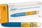 Byetta, un fármaco para la diabetes, ayuda a perder peso