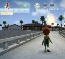 Konami: Walk it out