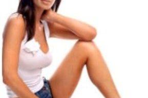Las hormonas definen la figura femenina