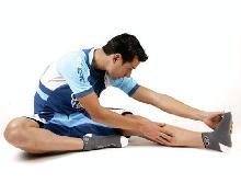 Estiramientos para despertar los músculos