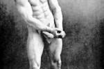 Eugen Sandow, padre del culturismo 8