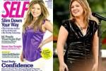 Kelly Clarkson, adelgazar digitalmente 1