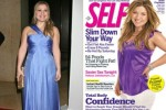 Kelly Clarkson, adelgazar digitalmente 2