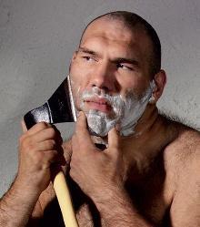 Como afeitarse y no morir en el intento